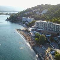 New Aegli Resort Hotel, hotel in Poros