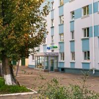 Аэро Отель, отель в Иркутске