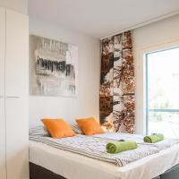 First aparthotel Blitzen