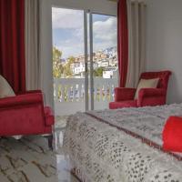 Hotel Princesse Ilham