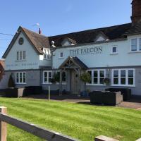 The Falcon At Hatton, Hotel in Hatton