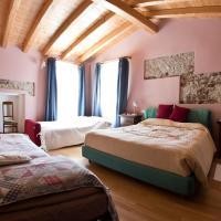 agritur La Vallina, hotell i Quero