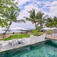 Les Estivales Beachfront Suites & Penthouses by LOV, hotel in Trou aux Biches