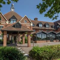 DoubleTree by Hilton Stratford-upon-Avon, United Kingdom, hotel in Stratford-upon-Avon