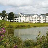 Macdonald Cardrona Hotel, Golf & Spa, hotel en Peebles