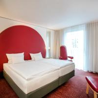 ARCOTEL Rubin Hamburg, отель в Гамбурге