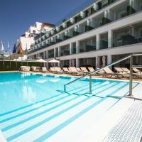 IG Nachosol Atlantic & Yaizasol by Servatur - Adults Only, hotel en Puerto Rico