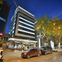 Güvenay Business Hotel, Hotel in Ankara