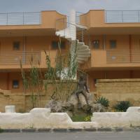 Case Vacanze Baia, hotel a Realmonte