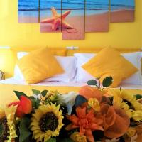 Stella Marina, hotel in Camogli