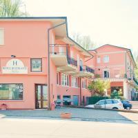 Hotel Nella, hotel en La Spezia