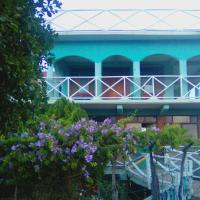 Joshua's Treasure Heights, hotel in Treasure Beach