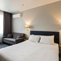 Laspace Apartments