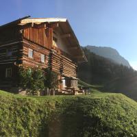 Berghaus Naturlech, hotel in Bschlabs