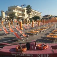 Residence Sole, hotel ad Albenga