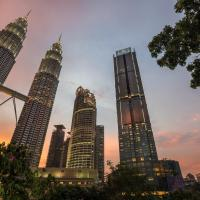 Four Seasons Hotel Kuala Lumpur, hotel em Kuala Lumpur