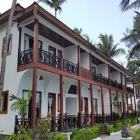 Hotel ACE Ngapali, hotel in Ngapali
