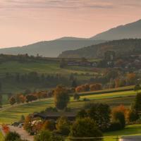 Ferienhaus Bergesblick