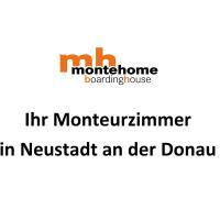 Montehome Neustadt, Hotel in Neustadt an der Donau