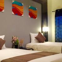 My Dream Place Hotel, отель в городе Бутуан