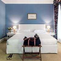 Hotel Franceschi, hotel in Forte dei Marmi