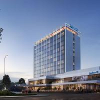Radisson Blu Caledonien Hotel, Kristiansand, hotell i Kristiansand