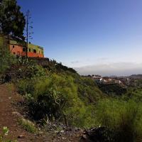 Camino Homestay, hotel en Vega de San Mateo