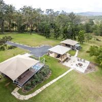 Tuckers Retreat, hotel in Canungra