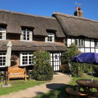 Old Hunters Lodge, hotel in Whipsnade