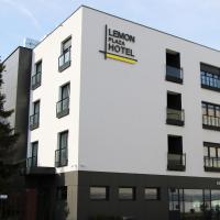 Lemon Plaza Hotel, hotel in Poznań