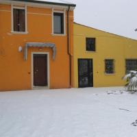 Green House, hotell i Nogara