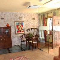 El Soportal de Uceda, hotel en Uceda