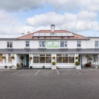 Brookville Guesthouse, hotel in Tullamore