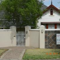 The Cullinan Bed & Breakfast