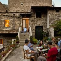 Sentieri Luminosi, hotel a Sant'Agata de' Goti
