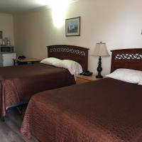 Grassland Motel, hotel em Grassland