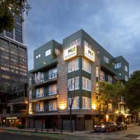 Hotel MX reforma, hotel in Mexico City