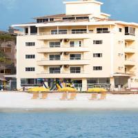Apart Hotel Roberto Monteiro