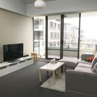 A peaceful apartment in the summit of Epping area, hotel em Epping