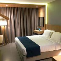 Orange Business Hotel Petaling Jaya, hotel di Petaling Jaya