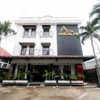 RedDoorz Plus @ Jalan Raden Intan Lampung, hotel in Bandar Lampung