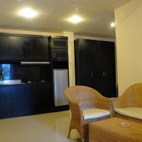 Taman Tirta Ayu Pool and Mansion, hotel near Ngurah Rai International Airport - DPS, Kuta