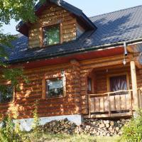 Dom Pachnacy Zywica, hotel in Bochnia