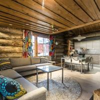 Levikaira Apartments - Log Cabins
