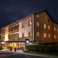 Relais Ducale Spa & Pool, hotel in Pescocostanzo