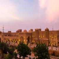 Sairafort Sarovar Portico, hotel in Jaisalmer