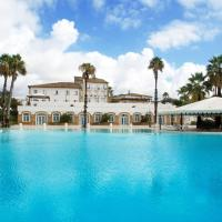 iH Hotels Agrigento Kaos Resort, отель в Агридженто
