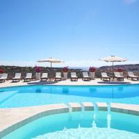 Hotel Balocco, hotel u Porto Cervu