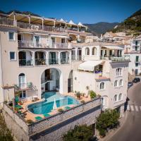 Hotel Bonadies, hotel a Ravello