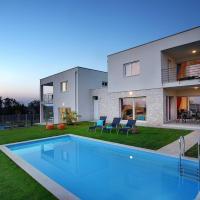 Villa Sky Dream, hôtel à Bužinija